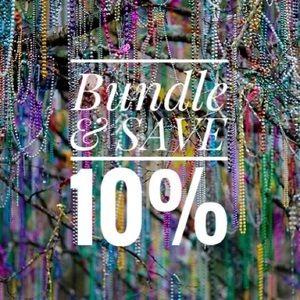 Other - SAVE 10% When you bundle 2 or more items!!!